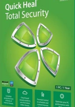 download antivirus for pc quick heal