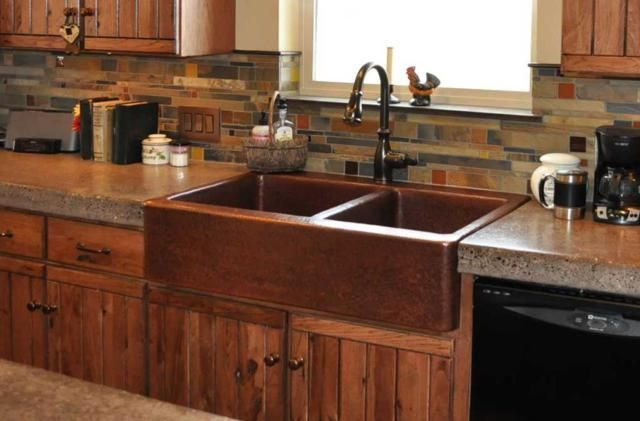 64 Dashing & Contemporary Kitchen Sink Remodel Ideas