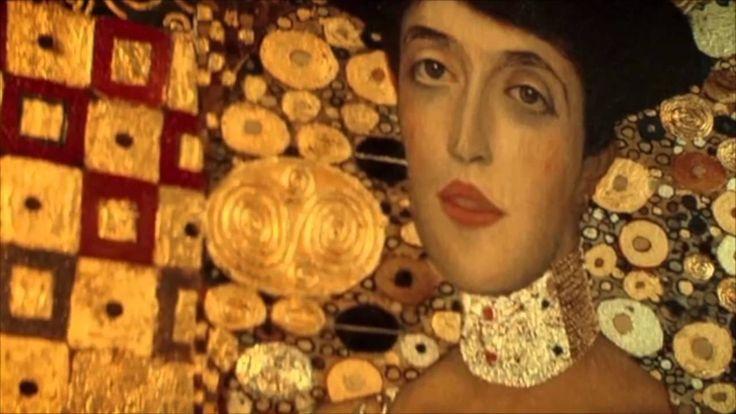 La Storia di una Collana....C'era una volta Woman In Gold