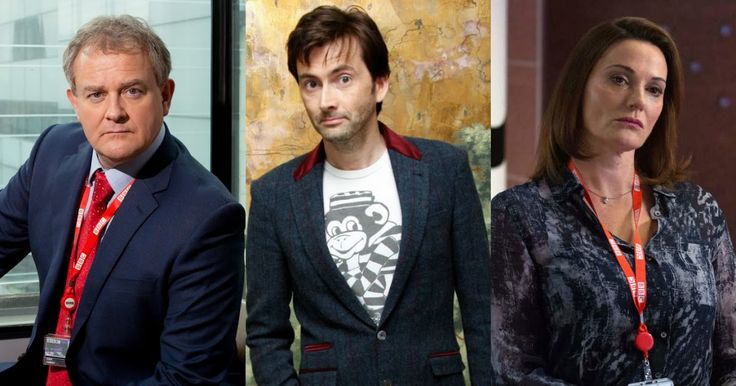 W1A Star Says New Series Is Due To Film In Early 2017         The third series of the award winning BBC Two sitcom W1A is to begin filming in February 2017. Sarah Parish, who plays Anna Rampton, ...