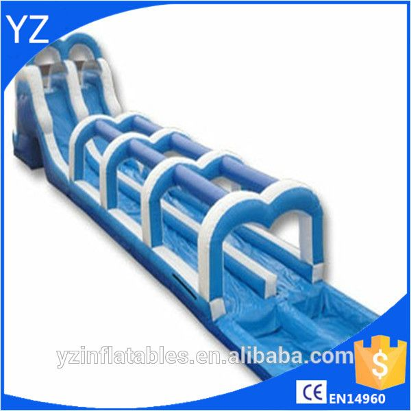 Extreme Inflatable Water Slide For Sale: 1000+ Ideas About Inflatable Water Slides On Pinterest
