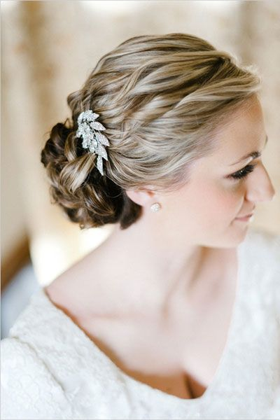 Wedding Hairstyles for Long Hair and Short Hair - Wedding Hairstyle Ideas | Wedding Planning, Ideas & Etiquette | Bridal Guide MagazineHair Ideas, Weddinghair, Bridesmaid Hair, Bridal Hairstyles, Hair Style, Wedding Plans Ideas, Wedding Hairstyles, Updo, Hair Buns