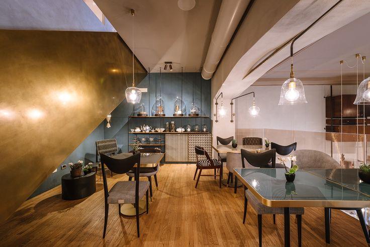 Cannavacciuolo Cafe&Bistrot by Cierreesse