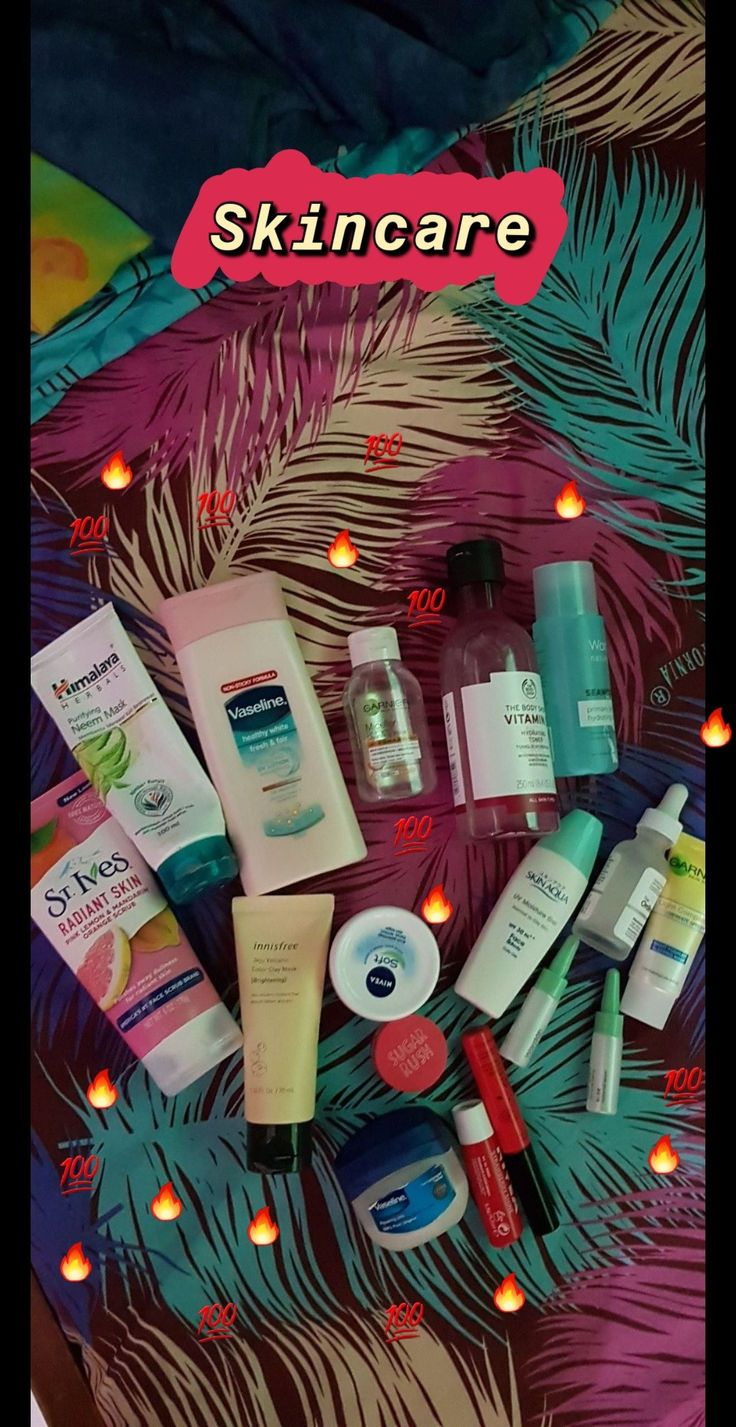 Skincare murah ini ((( in 2020 Beauty skin care routine