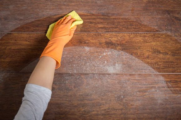 Did you know that #wood furniture can soak up smells? Here's how to #freshen it up easily. http://www.howtocleanstuff.net/how-to-deodorize-wood/