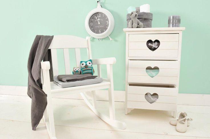 1000+ images about Babykamer grijs/mintgroen on Pinterest  Mint, Met ...
