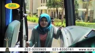 bus pariwisata idul fitri- YouTube