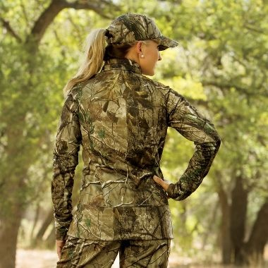 Women S Scent Lok Hunting Clothes