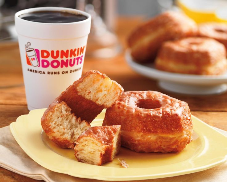 Dunkin' Delivery: A Sunday Morning Game Changer