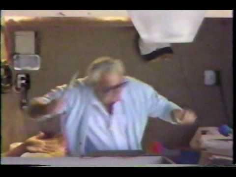 Harry Caray Sings Take Me Out to the Ballgame