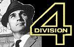 Division 4 - Aussie Crime TV Series