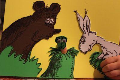 Raising Creative Hearts: Celebrate Dr. Seuss The Big Brag