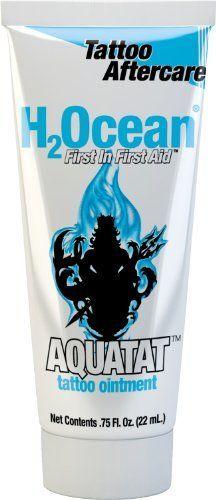 Canada Beauty Supply - H2ocean Aquatat Moisturizer, 1.75 Ounce, $24.00 (http://www.canadabeautysupply.ca/h2ocean-aquatat-moisturizer-1-75-ounce/)