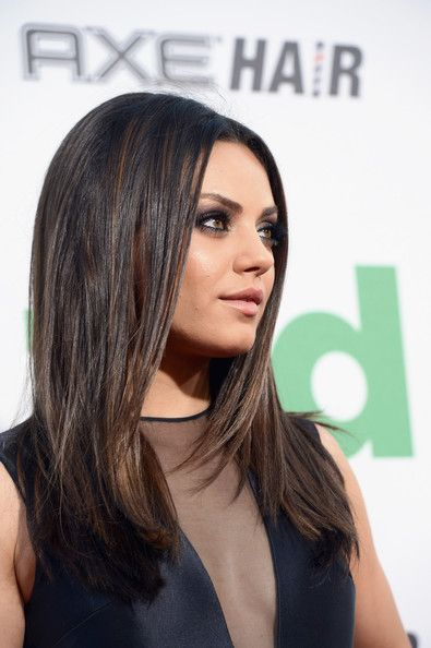 mila kunis photos photos premiere of universal pictures ted red carpet
