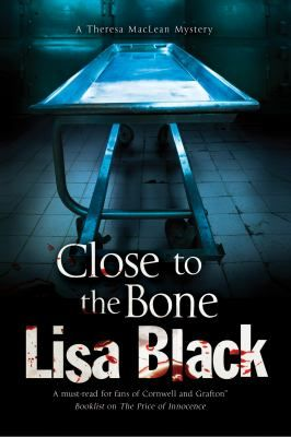 """Forensic scientist Theresa MacLean stumbles across a murder rather too close for comfort when she returns to the Medical Examiner's office following a late night call to find one deskman missing and the other beaten to death. Written in blood above the dead man's head is a single word: """"Confess""""."""