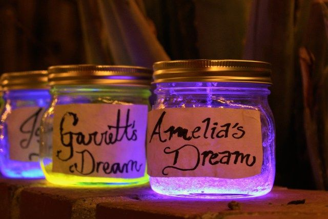 Dream Jar DIY #BFG