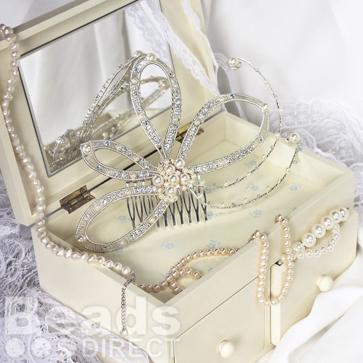 Jewellery Calendar Design : Best jewellery making tiaras masks hair