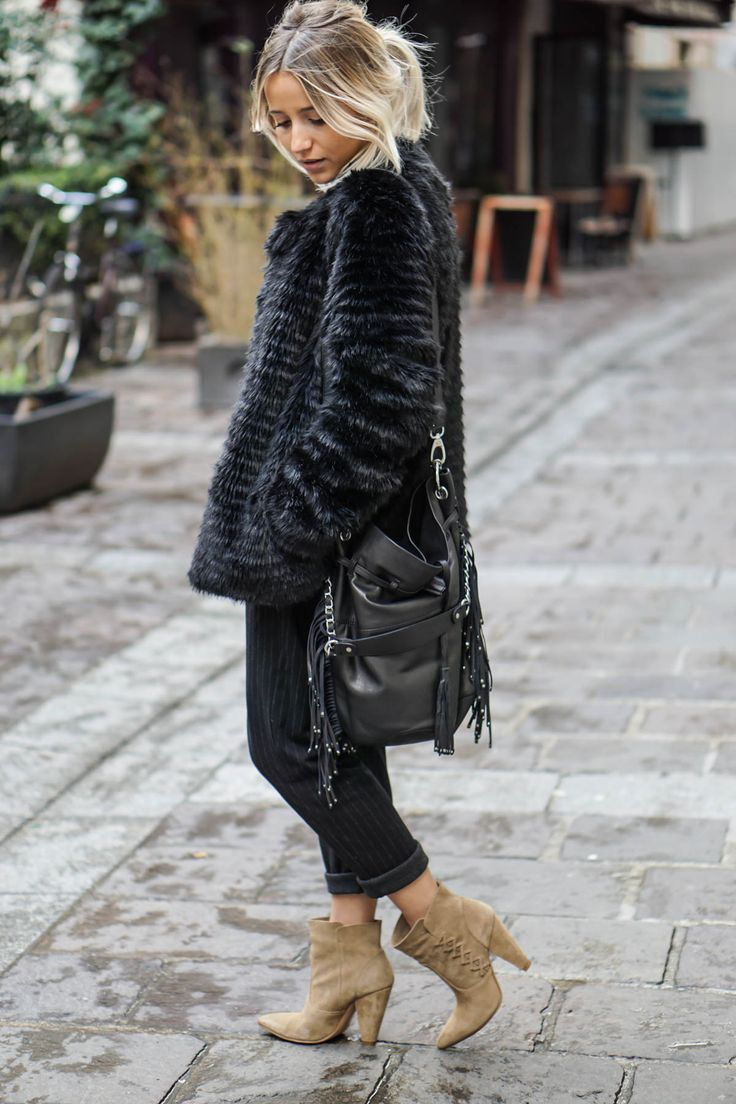 CASUAL X FRINGES Top Picks for Fall 2016 Noholita
