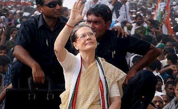 Party in denial over Sonia Gandhi's failing health: Goa Congress leader