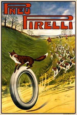 Pirelli 1904 vintage tyre tire ad ::::::::::::::::::::::::::::::::::::::::::::::::::::::::::::::::::::::: My ETSY Shop: https://www.etsy.com/ie/shop/AncientPastArt?ref=l2-shopheader-name