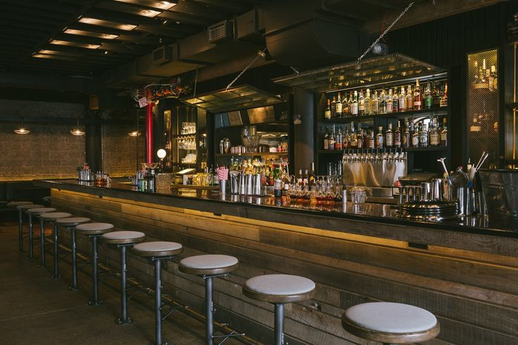 The Best Bars For Big Groups