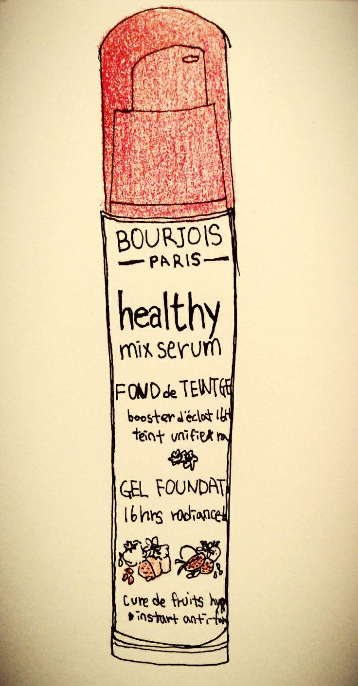 #BourjoisFrenchChic