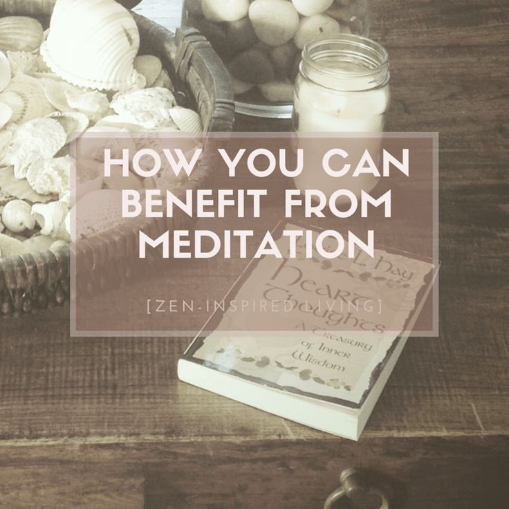 Meditation as a Lifestyle Choice: How Meditating Influences Your Life for the Better Simple Luxe Living