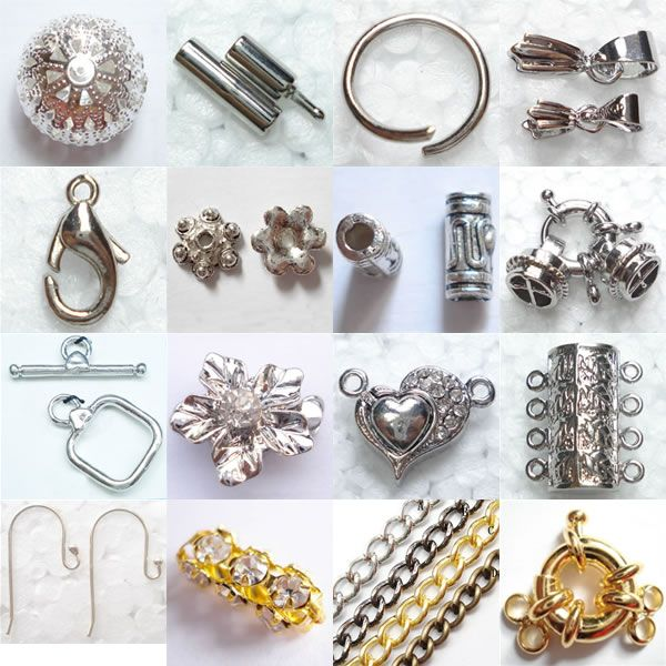 25 best Earring making supplies images on Pinterest Jewelry making