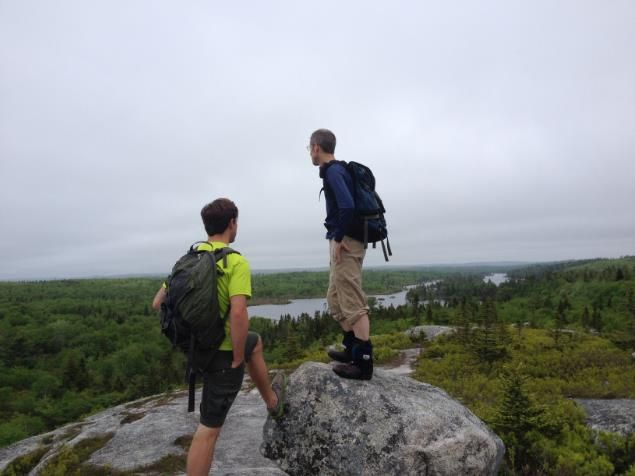 Top 10 adventures in Halifax you HAVE to experience!