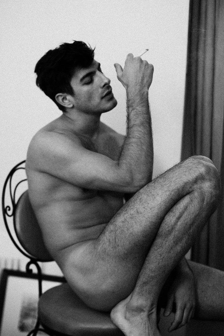 hot men without clothes
