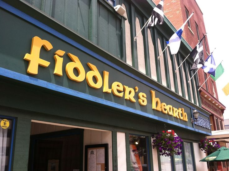 Fiddler's Hearth South Bend Indiana
