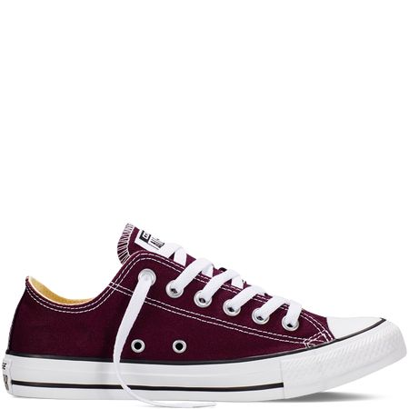 Converse - Chuck Taylor All Star - Black Cherry - Low Top