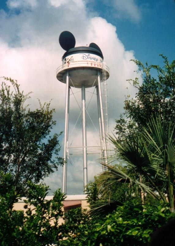 MGM Studios - Walt Disney World - Lake Buena Vista, FL