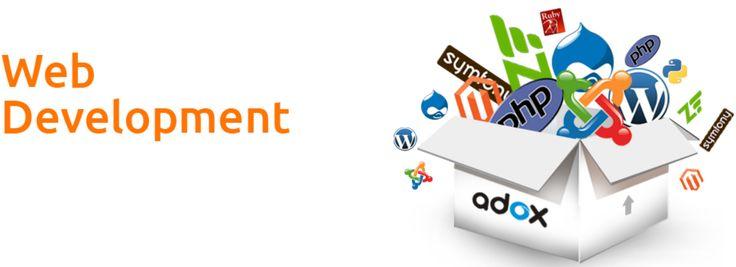 #RiyaInfotechSolutions' #webdeveloperinSingapore can #design creative #website for businesses