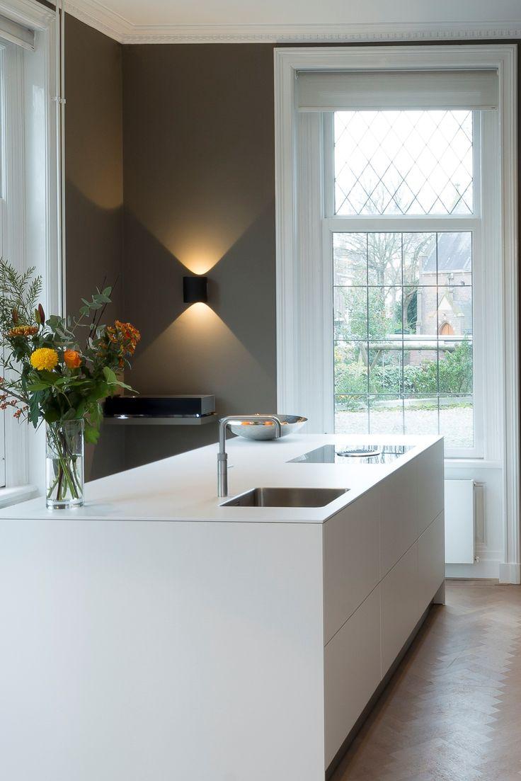 Kitchen design ideas in 2020 Galley kitchen design, New
