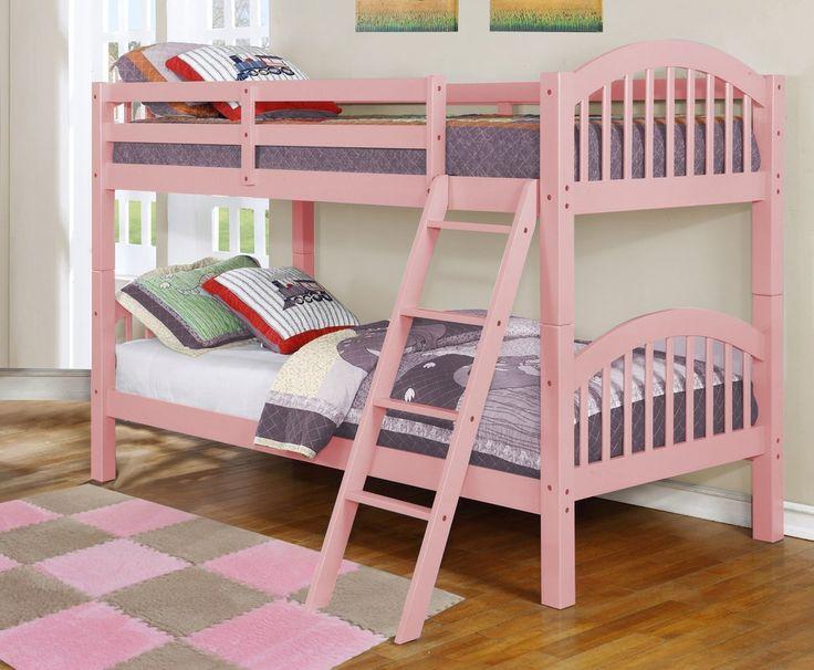 Best 20 Twin Bunk Beds Ideas On Pinterest Kids Bunk