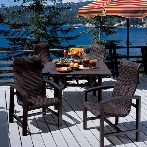 12 best tropitone outdoor furniture images on pinterest decks
