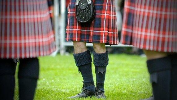 Unabhängigkeit Schottlands: Fabeltiere und einsame Inseln: Zehn kuriose Fakten über Schottland - Politik - Aktuelle Politik-Nachrichten - Augsburger Allgemeine