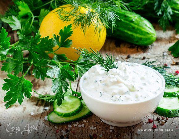 Приготовление белого соуса: рецепты от «Едим Дома»