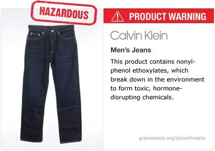 Calvin Klein jeans   #Detox #Fashion