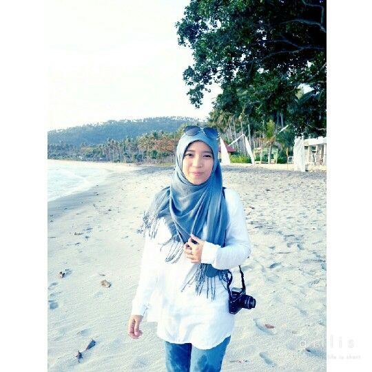 Lombok i'm in love