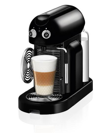 Maestria Black Coffee Machine | Nespresso