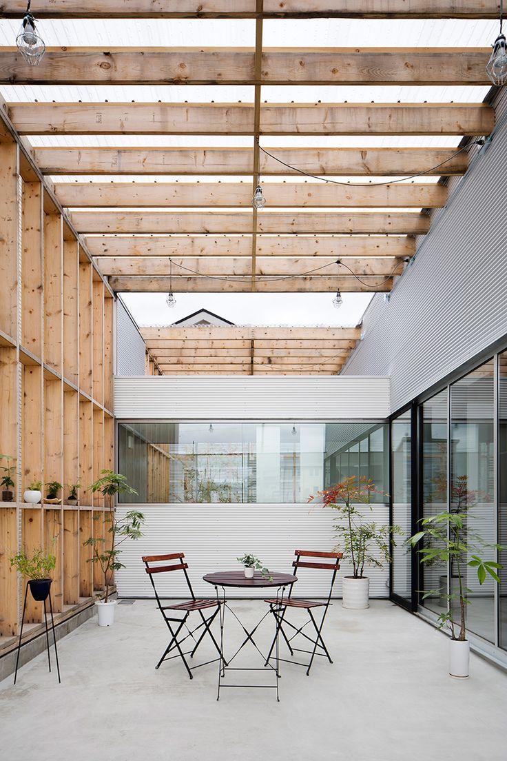 Best Terrace House Japan Ideas On Pinterest Terrace