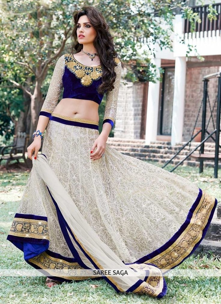 Latest Bridal Lehenga Choli Designs 2016-2017 For Women