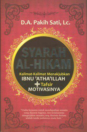 """Personality Al - Hikam """"Phrases amazing"""""""