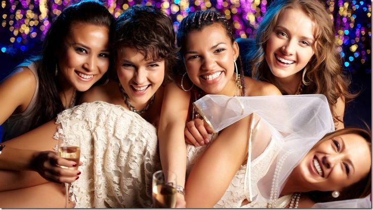 Tutorial para organizar una despedida de soltera inolvidable - http://www.leanoticias.com/2016/03/13/organizar-despedida-de-soltera/