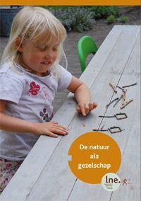 gezelschapsspellen met natuurlijke materialen uit de tuin.