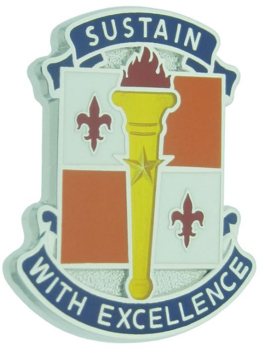 451ST SUSTAINMENT COMMAND