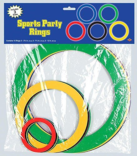 Sports Party Rings (asstd colors) Party Accessory  (1 cou... https://www.amazon.com/dp/B0019HX3CK/ref=cm_sw_r_pi_dp_bjRHxb5N912D0