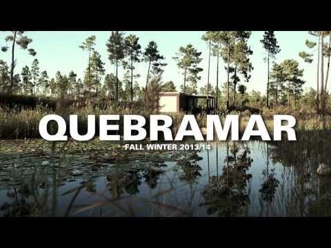 Quebramar Outono Inverno 2013 - YouTube